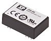 XP Power JHL06 6W Isolated DC-DC Converter Through