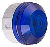 Moflash LED195 Blue LED Beacon, 20 → 30