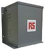 RS PRO, 2.5kVA Isolation Transformer, 230V ac