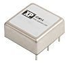 XP Power JCM 15W Isolated DC-DC Converter Through