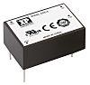 XP Power, 10W AC-DC Converter, 24V dc, Encapsulated