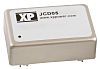 XP Power JCD 5W Isolated DC-DC Converter Through