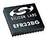 Silicon Labs EFR32BG1P333F256GM48-C0, RF Transceiver 2.4GHz Dual