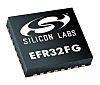 Silicon Labs EFR32FG1V131F256GM32-C0, RF Transceiver 868MHz
