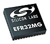 Silicon Labs EFR32MG1P133F256GM48-C0, RF Transceiver 868MHz