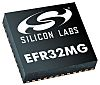 Silicon Labs EFR32MG1P233F256GM48-C0, RF Transceiver 2.4GHz Dual
