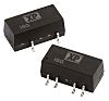 XP Power ISG 1W Isolated DC-DC Converter Surface