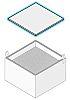 Weller Fine Dust Filter Solder Fume Extractor Accessory,