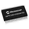 dsPIC33EV256GM102-I/SS Microchip dsPIC33EV, 16bit Digital Signal