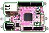 Wakamatsu Tsusho Co Ltd MCU Development Board GR-SAKURAII-FULL