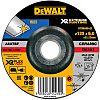 DeWALT Silicon Carbide Grinding Disc, 125mm x 6mm