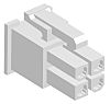 2296205-4 - TE Connectivity Female Connector Housing -