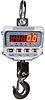 Adam Equipment Co Ltd Darumérleg IHS 10 + Calibration, típus: Daru, kapacitás: 10000kg