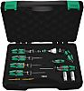 Wera Interchangeable External Hex, Round, Spanner, Square Socket,