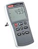RS PRO 1319A Digital Thermometer bis +1300 °C, +1999 °F, Messelement Typ K, ISO-kalibriert