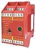 IDEM 24 V ac/dc Safety Relay Dual Channel