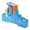 Finder 4C Series 230V ac DIN Rail Interface