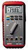 Multimètre numérique IDM106N RS PRO Portable, 1000V c.a. 10A c.a., Etalonné RS