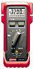 RS PRO IDM63N Handheld Digital Multimeter, With UKAS Calibration
