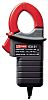 RS PRO Multimeter, strømtangsadapter, Maks. Strøm AC rms 400A ac, UKAS kalibreret