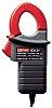 RS PRO AC Multimeter-Stromzange, 400A ac, ISO-kalibriert