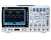 RS PRO IDS2104A Oscilloscope, Digital Storage, 4 Channels,