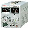 RS PRO Bench Power Supply, , 90W, 1 Output , , 0 → 30V dc, 0 → 3A With UKAS Calibration
