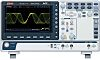 RS PRO IDS2072E Bench Digital Storage Oscilloscope, 70MHz, 2 Channels With UKAS Calibration