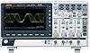 RS PRO IDS2204E, 4-Kanal Oszilloskop, Digitalspeicher, 200MHz, DKD/DAkkS-kalibriert