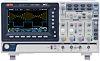 RS PRO IDS1054B, 4-Kanal Oszilloskop, Digitalspeicher, 50MHz, DKD/DAkkS-kalibriert