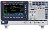 RS PRO IDS1072B Bench Digital Storage Oscilloscope, 70MHz, 2 Channels With RS Calibration
