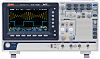 RS PRO IDS1102B, 2-Kanal Oszilloskop, Digitalspeicher, 100MHz, ISO-kalibriert