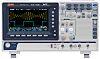 RS PRO IDS1102B, 2-Kanal Oszilloskop, Digitalspeicher, 100MHz, DKD/DAkkS-kalibriert
