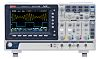 RS PRO IDS1074B Bench Digital Storage Oscilloscope, 70MHz, 4 Channels With UKAS Calibration
