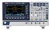 RS PRO IDS1074B Oscilloscope, Digital Storage, 4 Channels