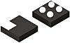 BU52015GUL-E2 ROHM, Omnipolar Hall Effect Sensor, 4-Pin VCSP50L1