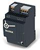 Block PEL Neo DIN Rail Power Supply 120 → 373 V dc, 85 → 264 V ac Input, 24V dc Output, 4A 96W