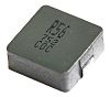 RS PRO Shielded Wire-wound SMD Inductor with a