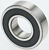20mm Deep Groove Ball Bearing 52mm O.D