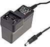 Mean Well, 40W Plug In Power Supply 24V