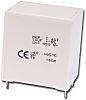 KEMET 6.8μF Polypropylene Capacitor PP 275 V ac,
