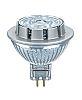 LEDVANCE GU5.3 LED Reflector Bulb 7.8 W(50W) 2700K, Warm White, Dimmable