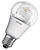 LEDVANCE E27 LED GLS Bulb 5 W(40W), Warm