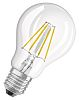 Osram E27 LED GLS Bulb 4 W(40W), 2700K,