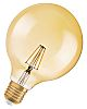 LEDVANCE E27 LED GLS Bulb 4 W(40W), Warm