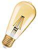 LEDVANCE E27 LED GLS Bulb 7 W(54W), Warm