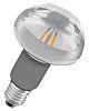 LEDVANCE E27 LED GLS Bulb 7 W(46W), Warm