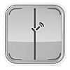LEDVANCE Lighting Controller Switch, Wall Mount