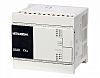 Mitsubishi FX3S PLC CPU - 16 (Sink/Source) Inputs,