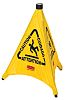 Rubbermaid Commercial Products Weighted Yellow 762 mm Wet